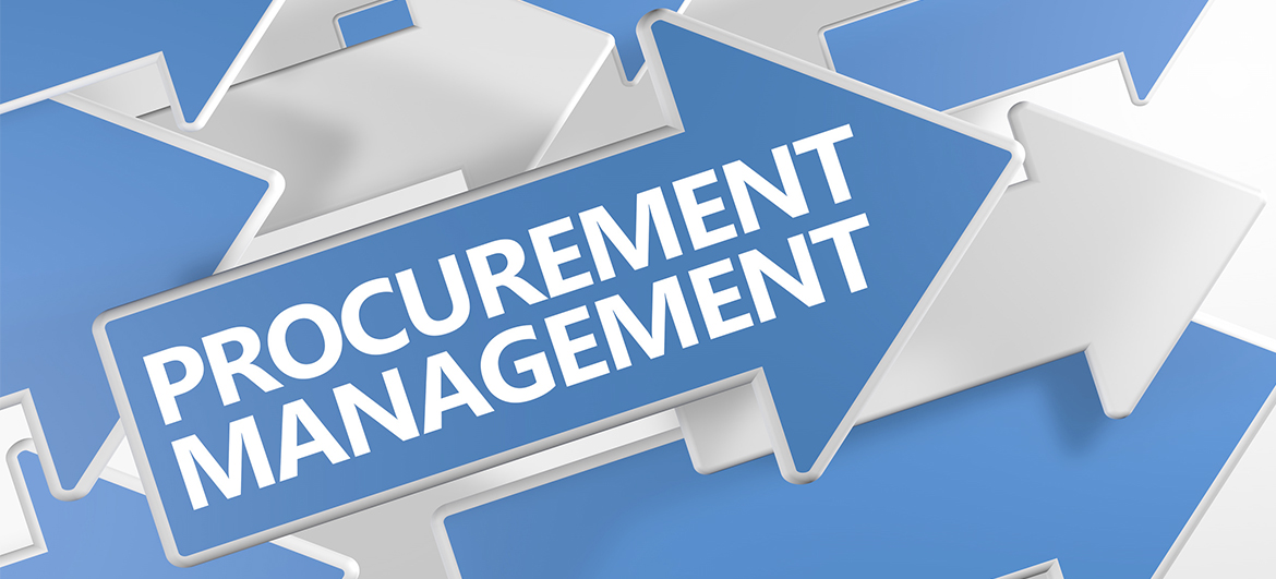 iProcurement management
